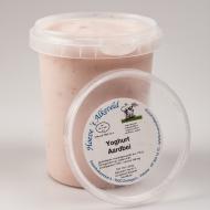 yoghurt aardbei 500 ml